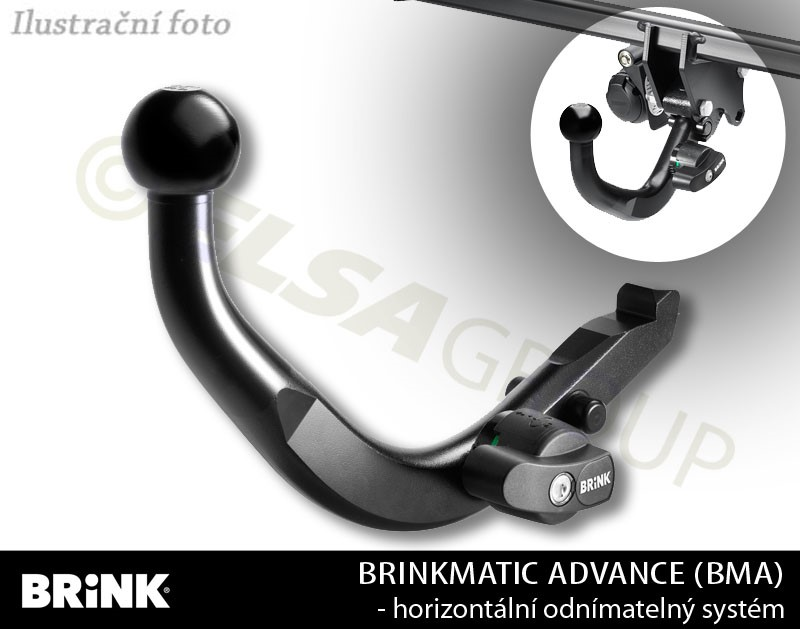 Brinkmatic Advance