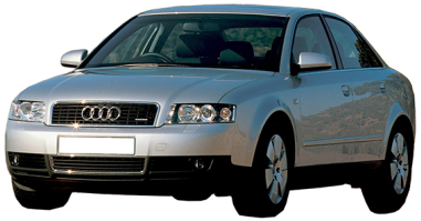 2001-2004 (B6)