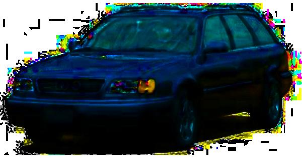 1994-1997 (4WD)