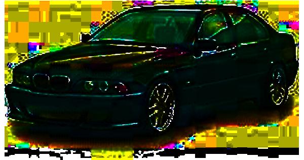 1995-2003 (E39)
