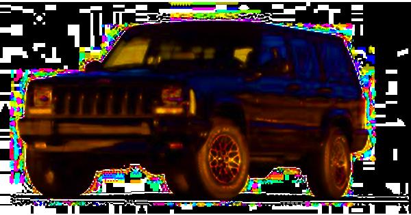 1996-2001 (XJ)