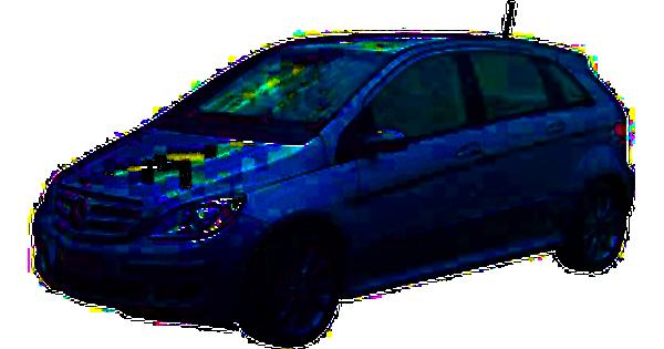 2005-2011 (W245)