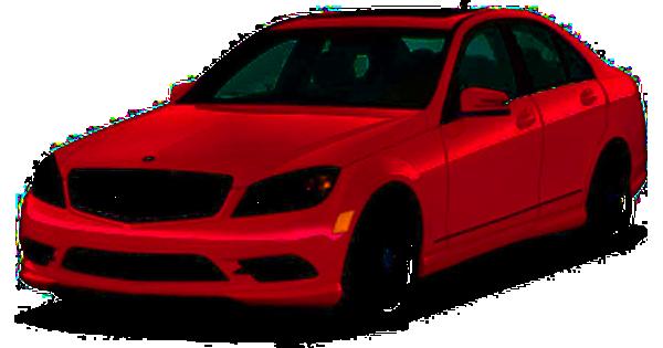 2007-2014 (W204)