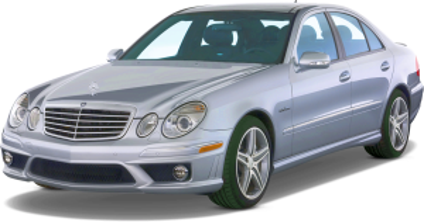 2002-2009 (W211)