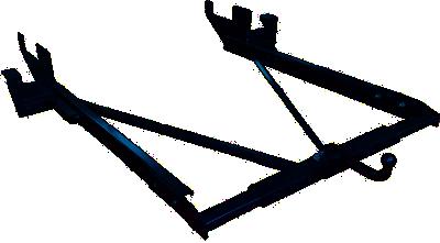 Ťažné zariadenia pre obytné vozy