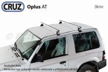 Střešní nosič CRUZ Oplus AT Alu
