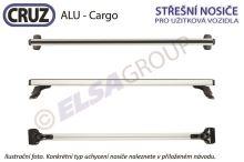 Střešní nosič CRUZ ALU-Cargo