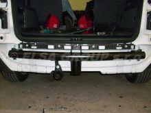 Tažné zařízení VW Touran