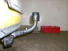 Tažné zařízní Opel Insignia 4