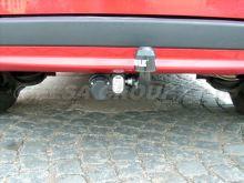 Tažné zařízení Renault Kangoo (2)