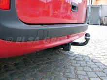 Tažné zařízení Renault Kangoo (1)