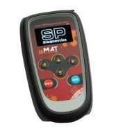 SD MAT, diagnostika pre kodovanie ťažných zariadenia