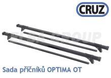 Sada priečnikov OPTIMA OT-115