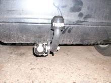 Tažné zařízení Chevrolet Aveo (3)