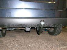 Tažné zařízení Subaru Legacy Outback (1)