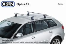 Střešní nosič Dacia Lodgy ALU (s integrovanými pozdľžnikmi)