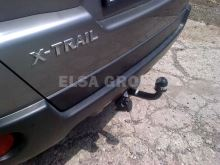 Tažné zařízení Nissan X-Trail