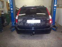W307431 Ford Mondeo Kombi (2)