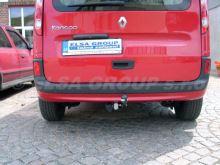 Tažné zařízení Renault Kangoo