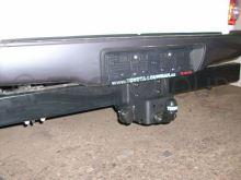 Tažné zařízení Toyota Hi-Lux (4)