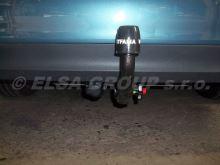 Ťažné zariadenie Audi A7 2010- , odnímatelný vertikal, Westfalia