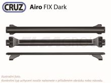 Strešný nosič Volvo XC40 5dv.18-, CRUZ Airo FIX Dark