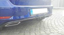 Ťažné zariadenie Audi A3 HB 2012- (8V), odnímatelný vertikal, Westfalia