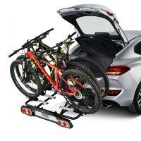 Nosič bicyklov pre platformu Cruz Rear Cargo - 2 bicykle