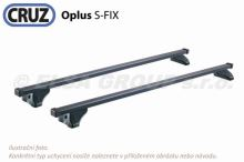 Sada priečnikov CRUZ Oplus S-FIX 130 (2ks)