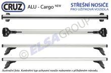 Strešný nosič Citroen Berlingo / Peugeot Partner ALU-Cargo