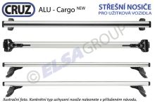 Strešný nosič Jumpy, Expert, Scudo ALU-Cargo