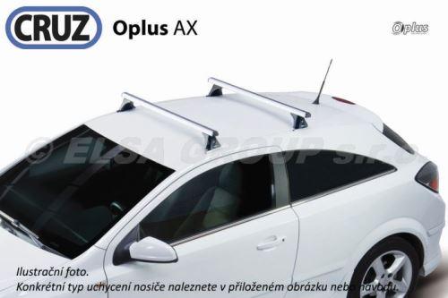 Střešní nosič CRUZ Oplus AX