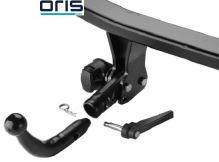 Ťažné zariadenie Kia Rio HB 2009-2011 (JB f.l.), bajonet, Bosal-Oris