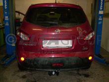 Nissan Qashqai(2)