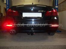 Tažné zařízení BMW 5 11
