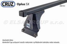 Střešní nosič CRUZ Oplus SX detail