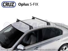 Strešný nosič Renault Grand Scenic / Scenic (II), CRUZ S-FIX