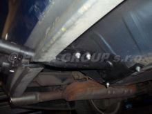 Tažné zařízení Saab 93 3