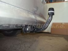 Tažné zařízení BMW 5 combi 5