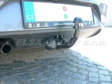Tažné zařízení Seat Altea XL (2)