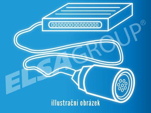 Doplnková sada  +30 elektroprípojky Citroen/Peugeot