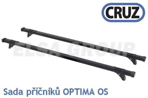Sada priečnikov OPTIMA OS-125