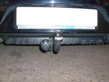 Tažné zařízení VW Passat B7 3