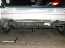 Tažné zařízení Range Rover Evoque