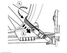 ND Náhradný kľúč č. 16 pre Westfalia Portilo