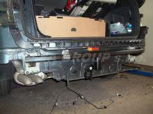 Ťažné zariadenie Škoda Octavia sedan+kombi 2013- (III), odnímatelný vertikal, Westfalia