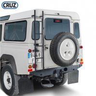 Rebrik pre Land Rover Defender, sklopný, 120,5 cm.