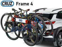 Nosič kol Cruz Frame - 4 kola, na tažné zařízení