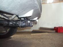 Tažné zařízení Honda CRV 5