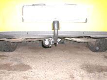 Tažné zařízní Opel Insignia 3